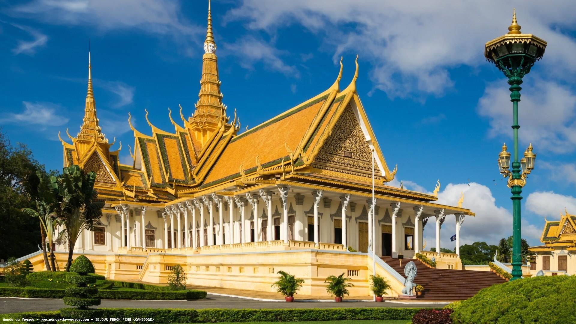 Une expérience hors du commun avec cambodgevo.com