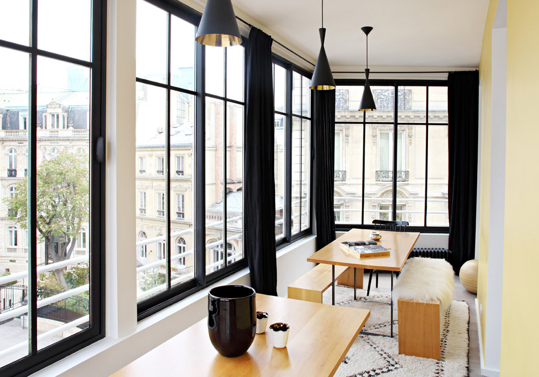 vente appartement les annonces all chantes me s duisent. Black Bedroom Furniture Sets. Home Design Ideas