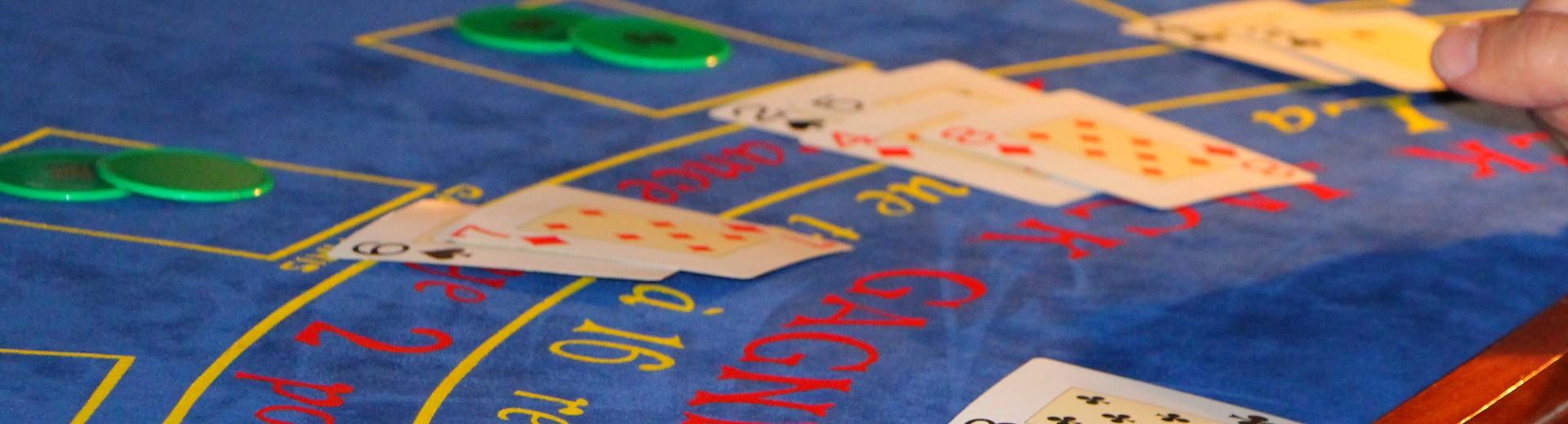 Blackjack en ligne: une renommée mondiale
