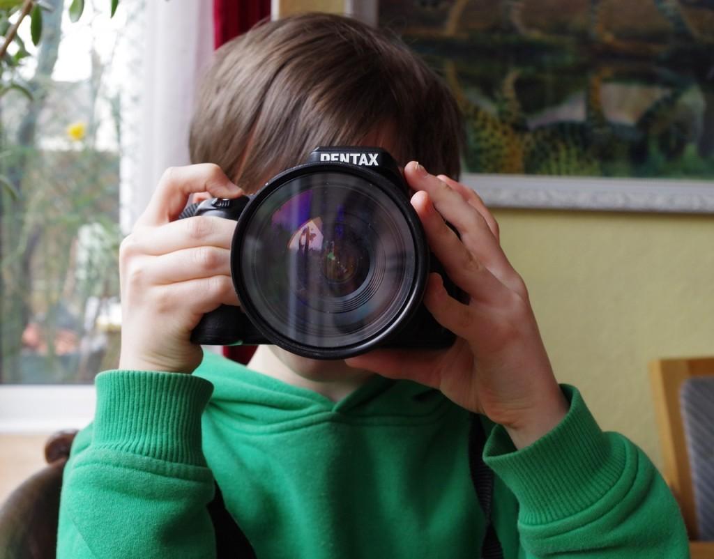 Bts photographie: un métier de passion