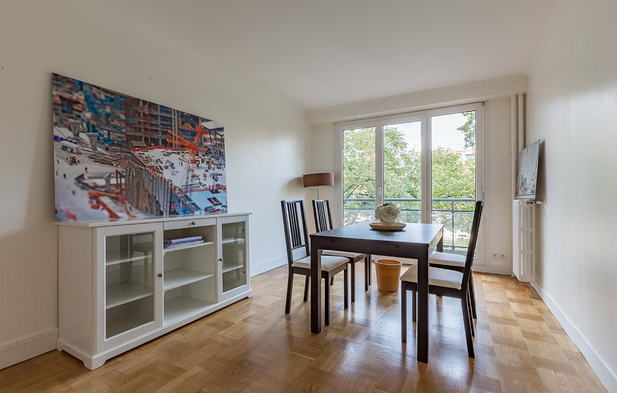 Avantages de la location appartement