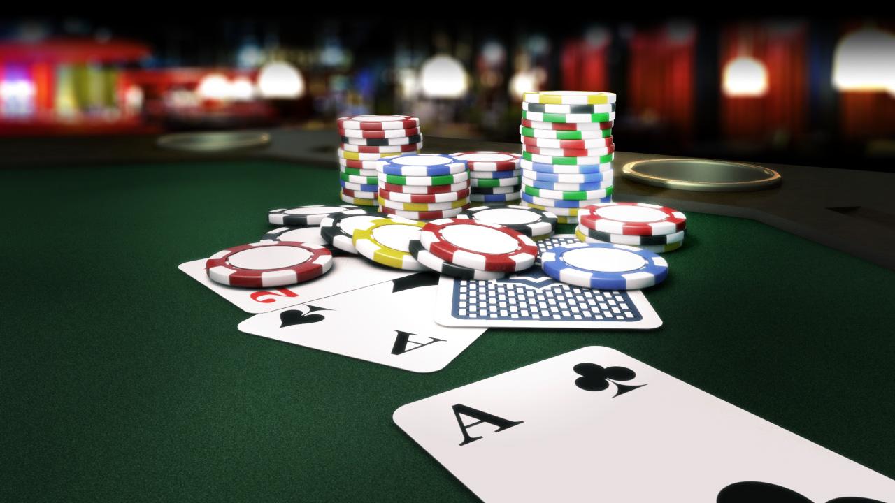 Casino en ligne : les avantages des casinos virtuels