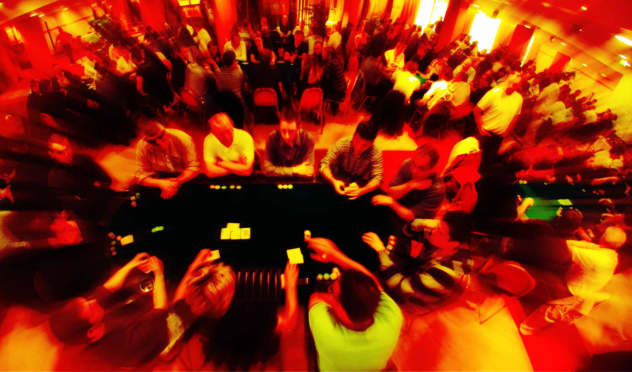 Casino français en ligne : divertissez vous depuis votre salon
