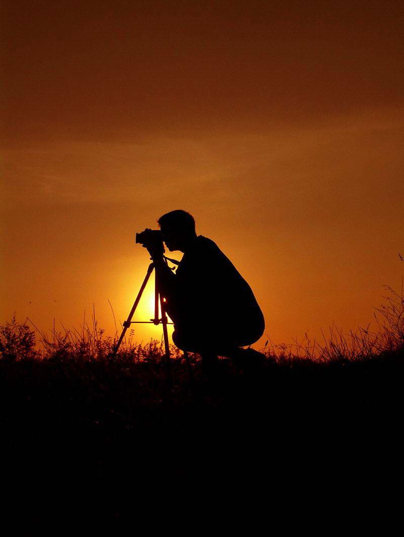 Devenir photographe : une véritable expérience de vie