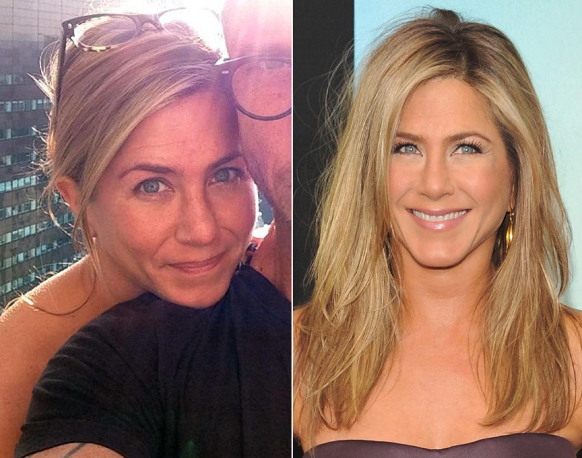Star sans maquillage : certaines en ont vraiment besoin !