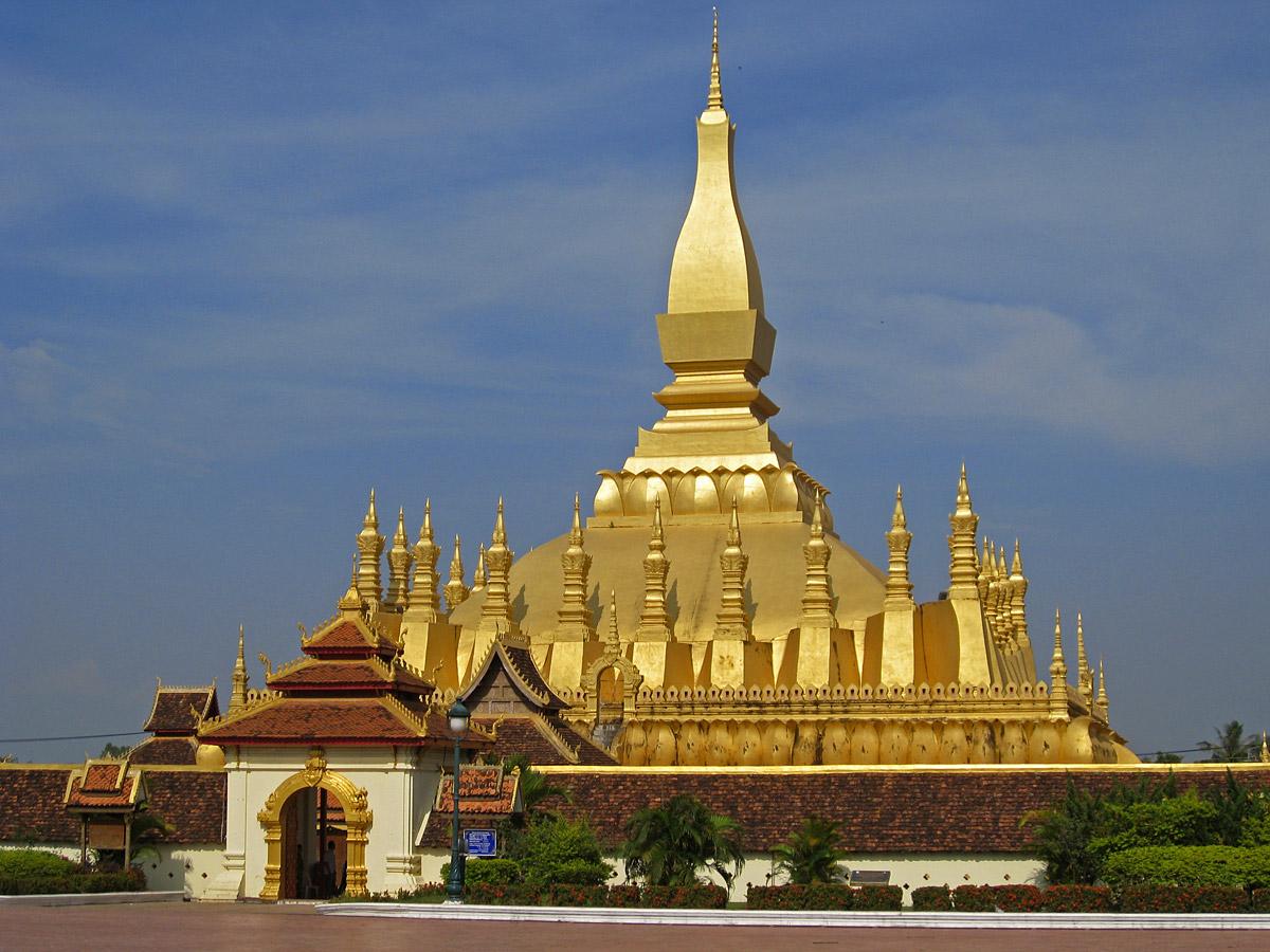 Partez vous évader au Laos