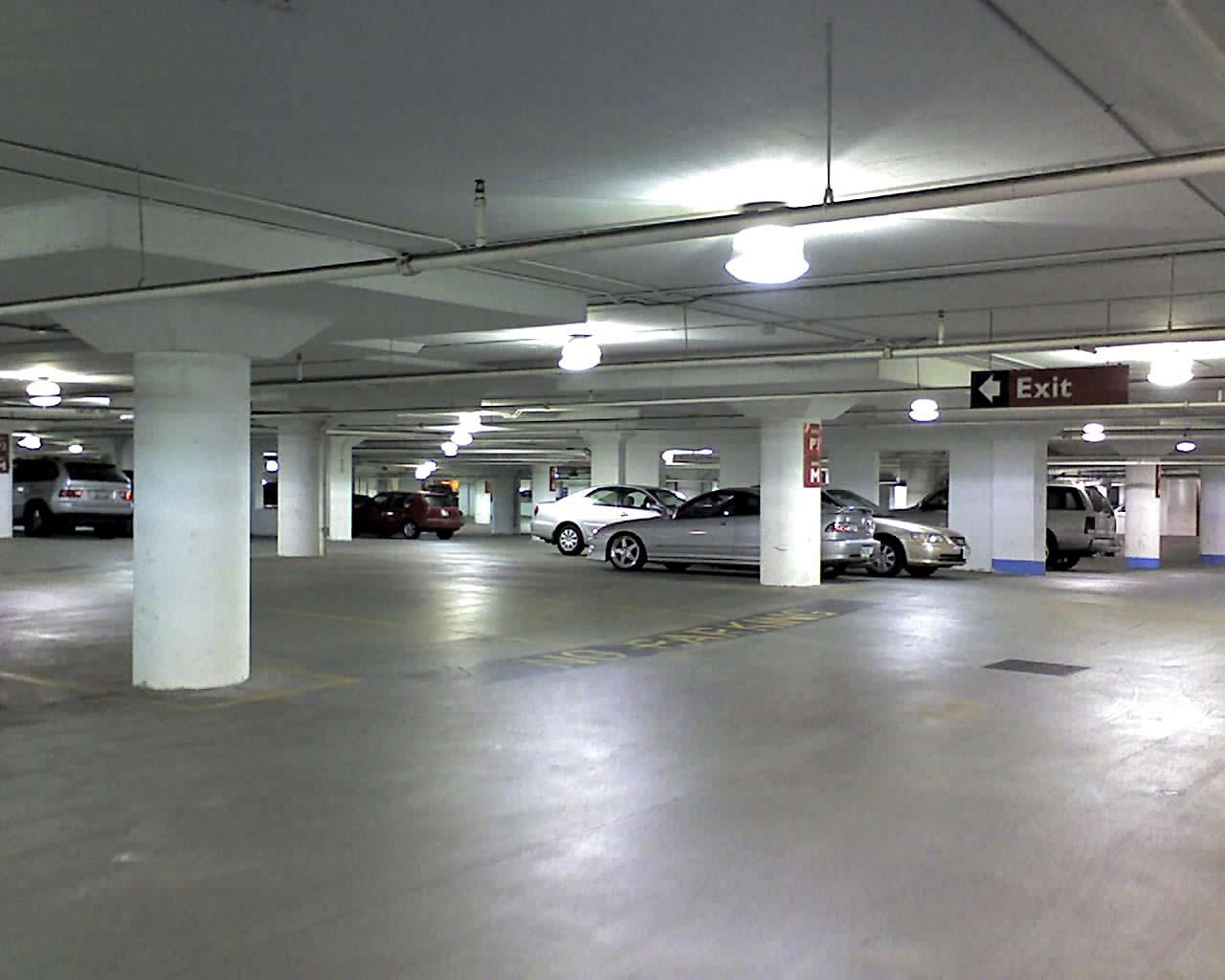 Location de parking dans ma nouvelle ville