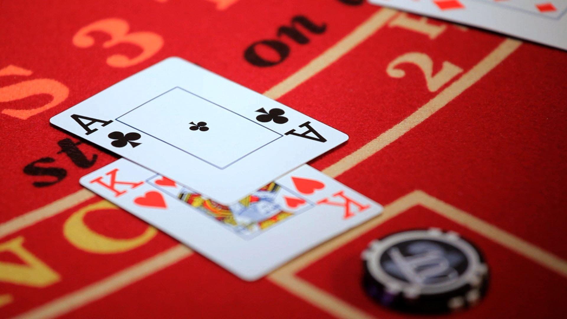 Blackjack: une méthode qui convient à tous