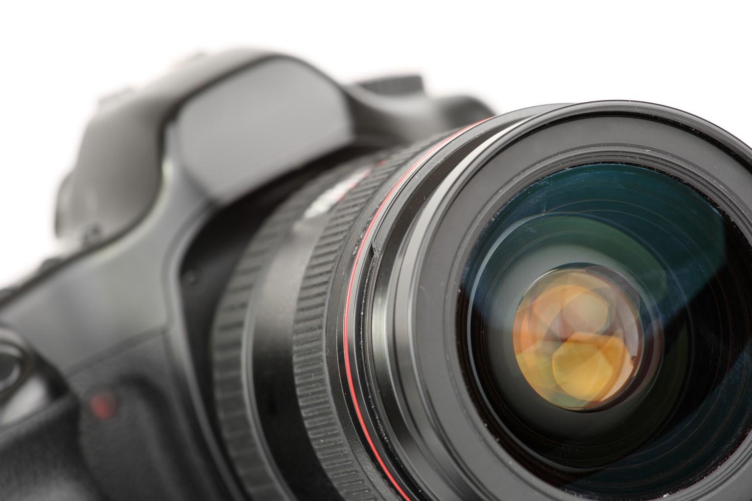 Formation photographie : être autodidacte