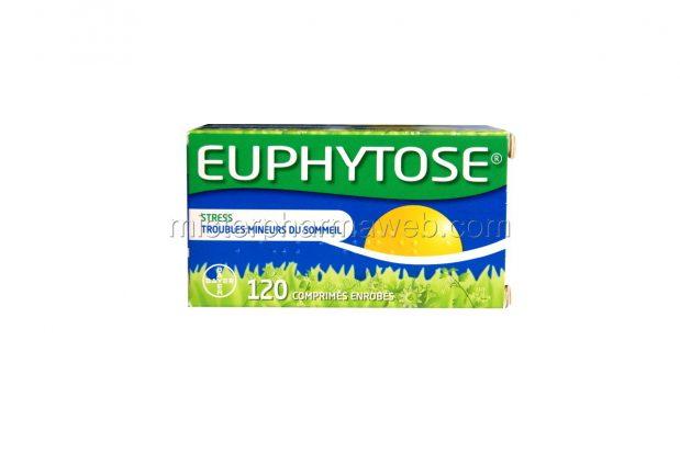 Euphytose, réduisez les troubles du sommeil