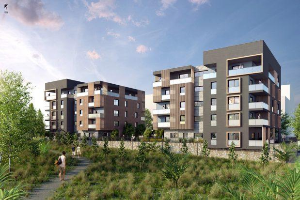 Bien investir en achetant un appartement neuf à Montpellier