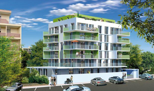 C'est le bon moment pour investir dans un programme immobilier neuf sur Montpellier