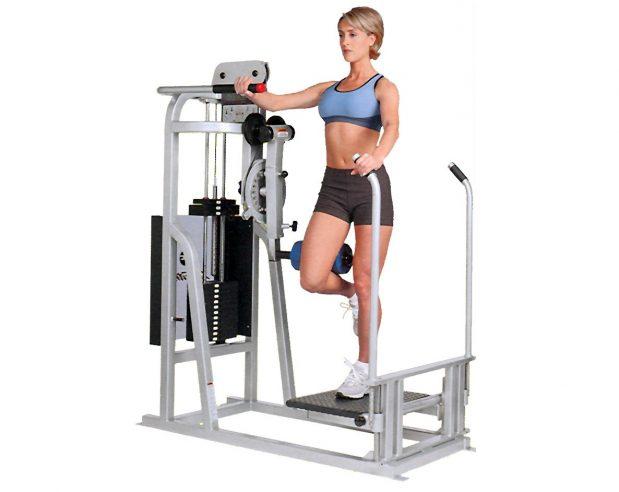 En quoi consiste le squat challenge ? Quelle partie du corps allez-vous faire travailler ?