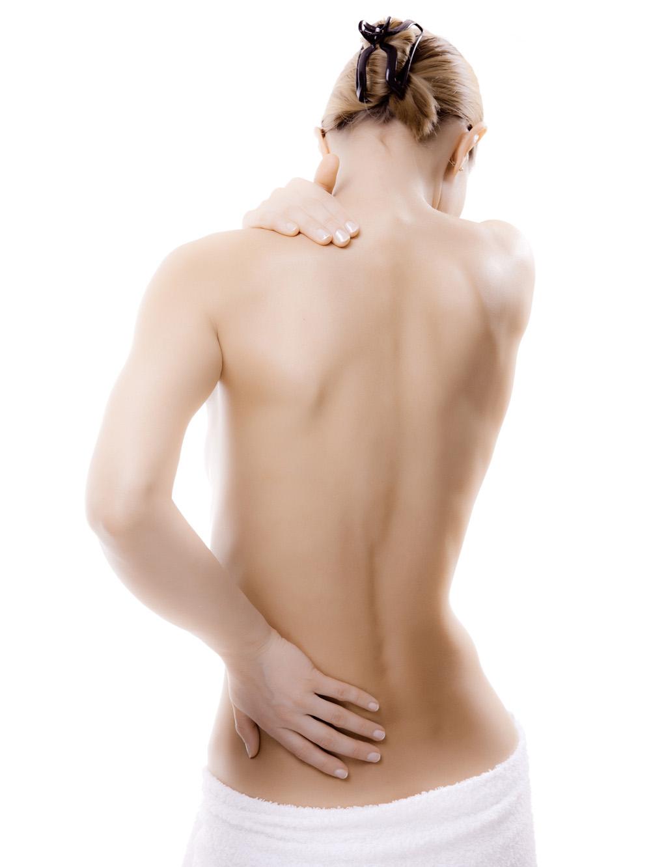 Mal de dos musculaire : un douleur atteint par plusieurs sujets