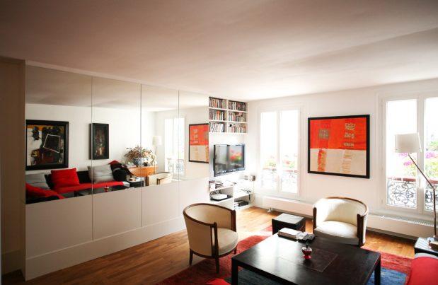 Location appartement Paris : non, on n'est pas obligé de se ruiner